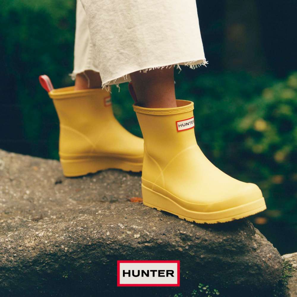 Consumer Retail image Hunter Boots component 9