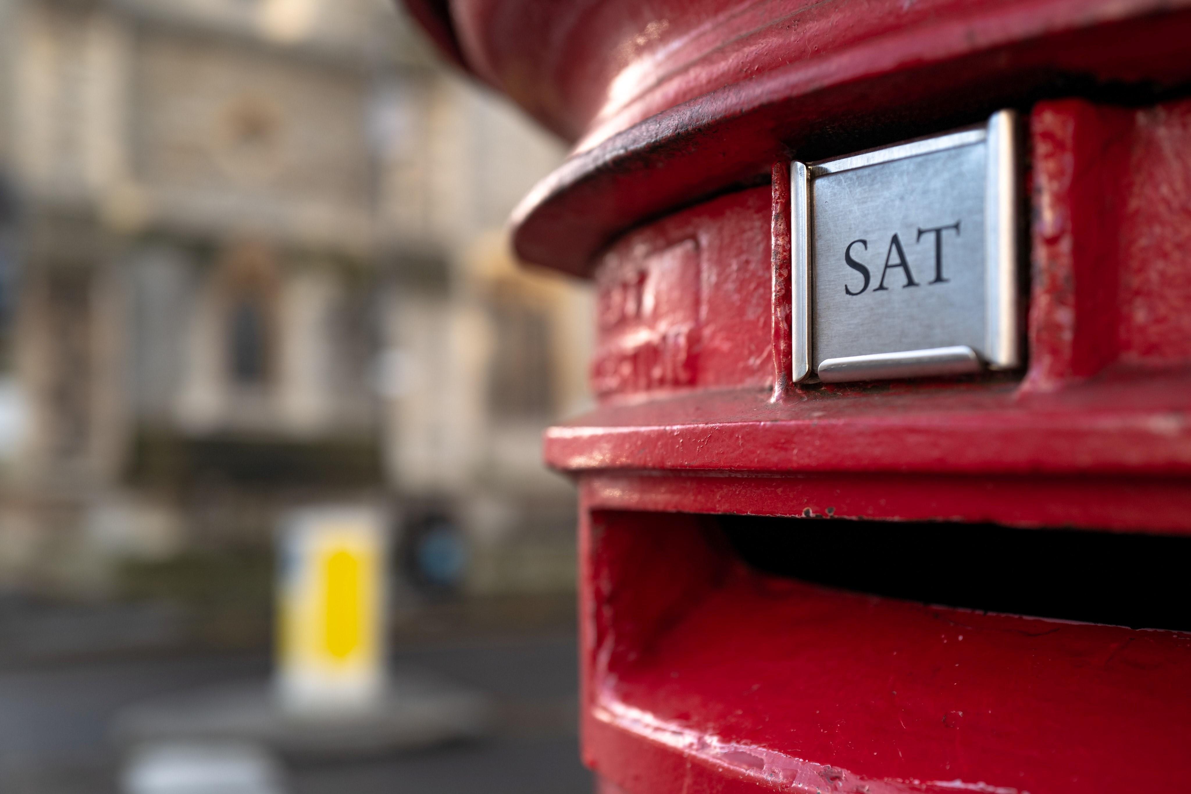 Royal mail image